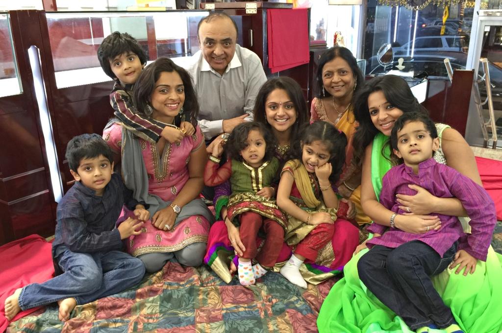diwaliweekfamily